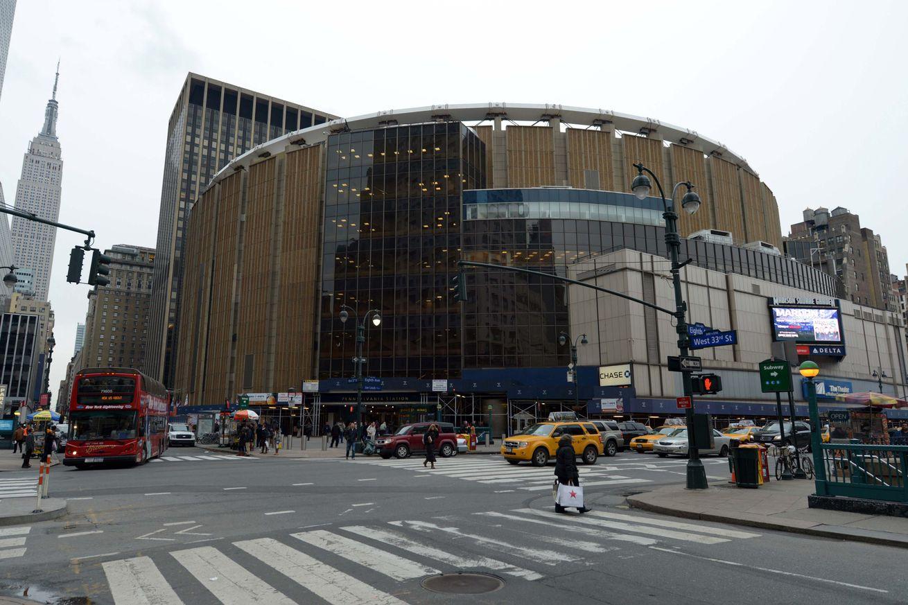 New York Rangers News Dave Howard Joins Madison Square