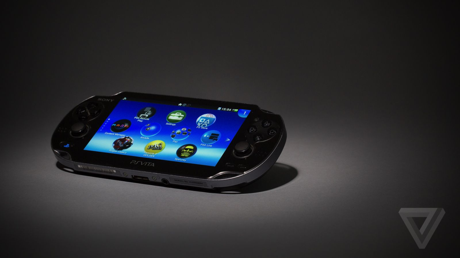 The best portable game console you can buy the verge for Gamer v portable