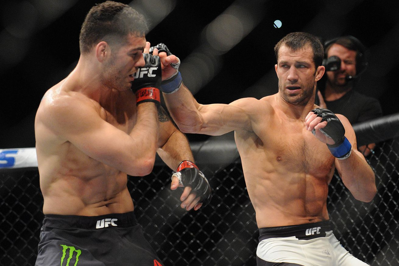 community news, Rematches! UFC 199 headlined by middleweight and bantamweight title bouts on June 4 in Los Angeles