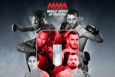 World Series of Fighting (WSOF), IMG renew media distribution partnership