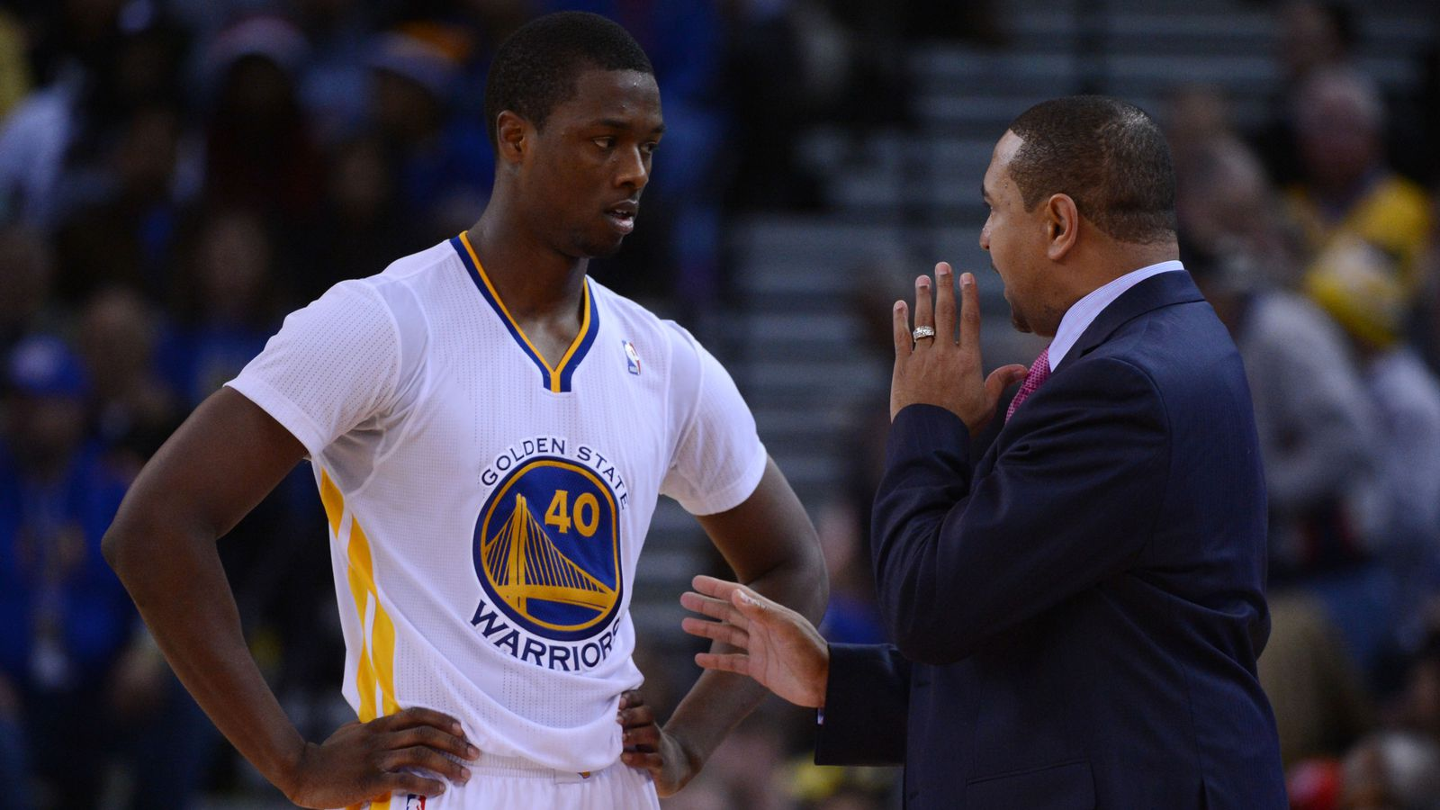 Golden State Warriors Trade Rumors What To Do About
