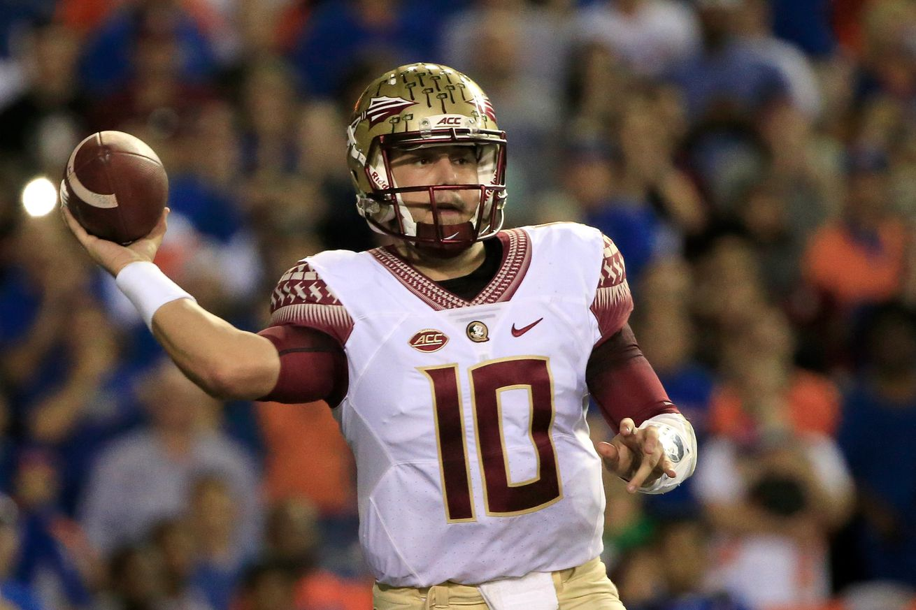 FSU QB Maguire needs foot surgery, out 4 weeks