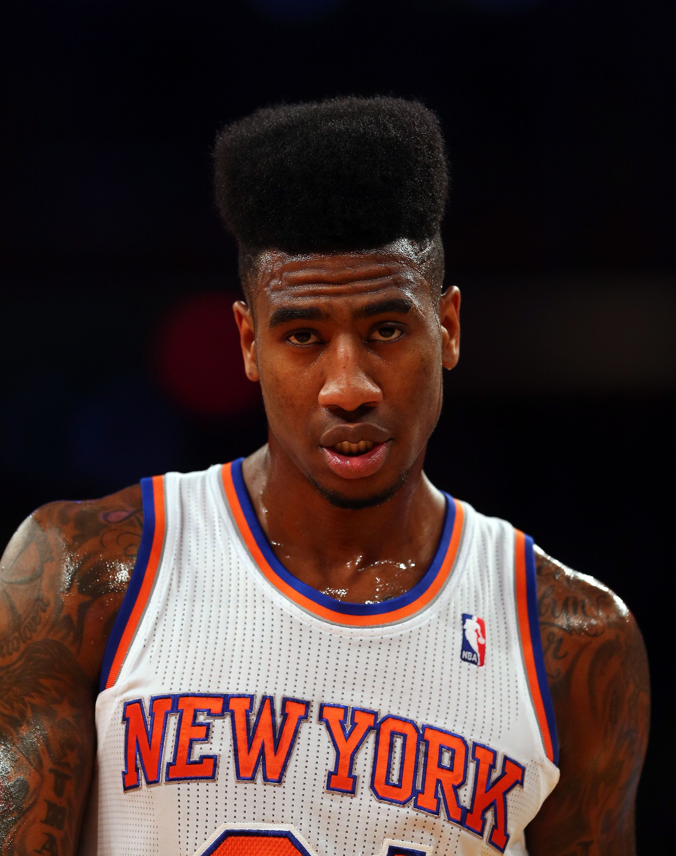 The Cavaliers Need Iman Shumpert To Return To Haircut