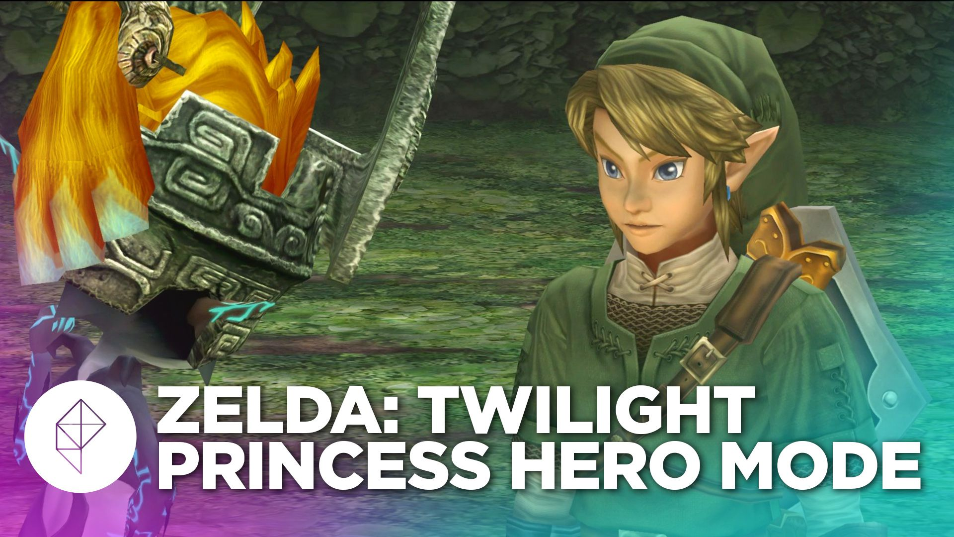 Zelda: Twilight Princess HD's new Hero Mode is the absolute best way to play