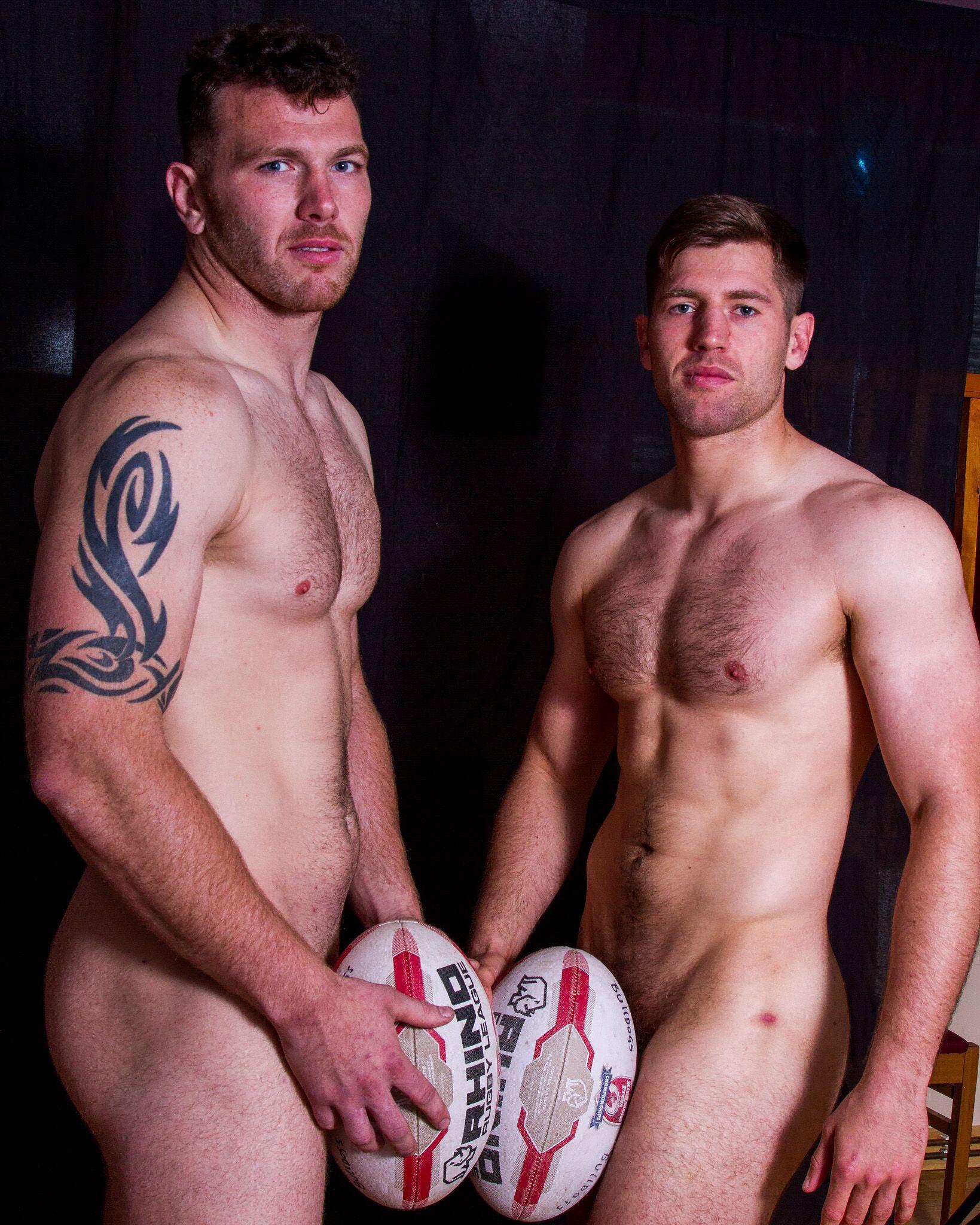 Nude Male Handball 69
