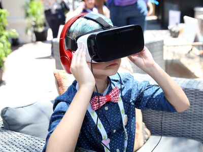 Why virtual reality matters