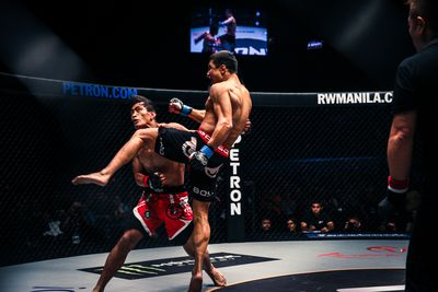Fighters make weight for ONE Championship 28's one-night featherweight, flyweight tournaments