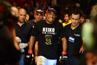 Peter Sobotta gets new opponent for UFC Fight Night 69 with Sergio Moraes injured