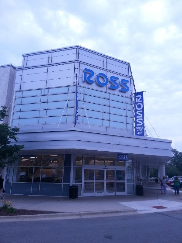 Ross Dress For Less Majorly Expanding Its Holdings In