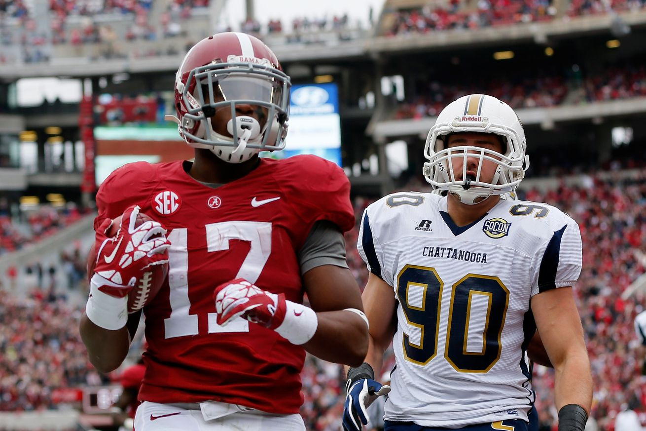 Nike jerseys for Cheap - 2015 NFL Draft Results: Saints Select Davis Tull with 148th ...
