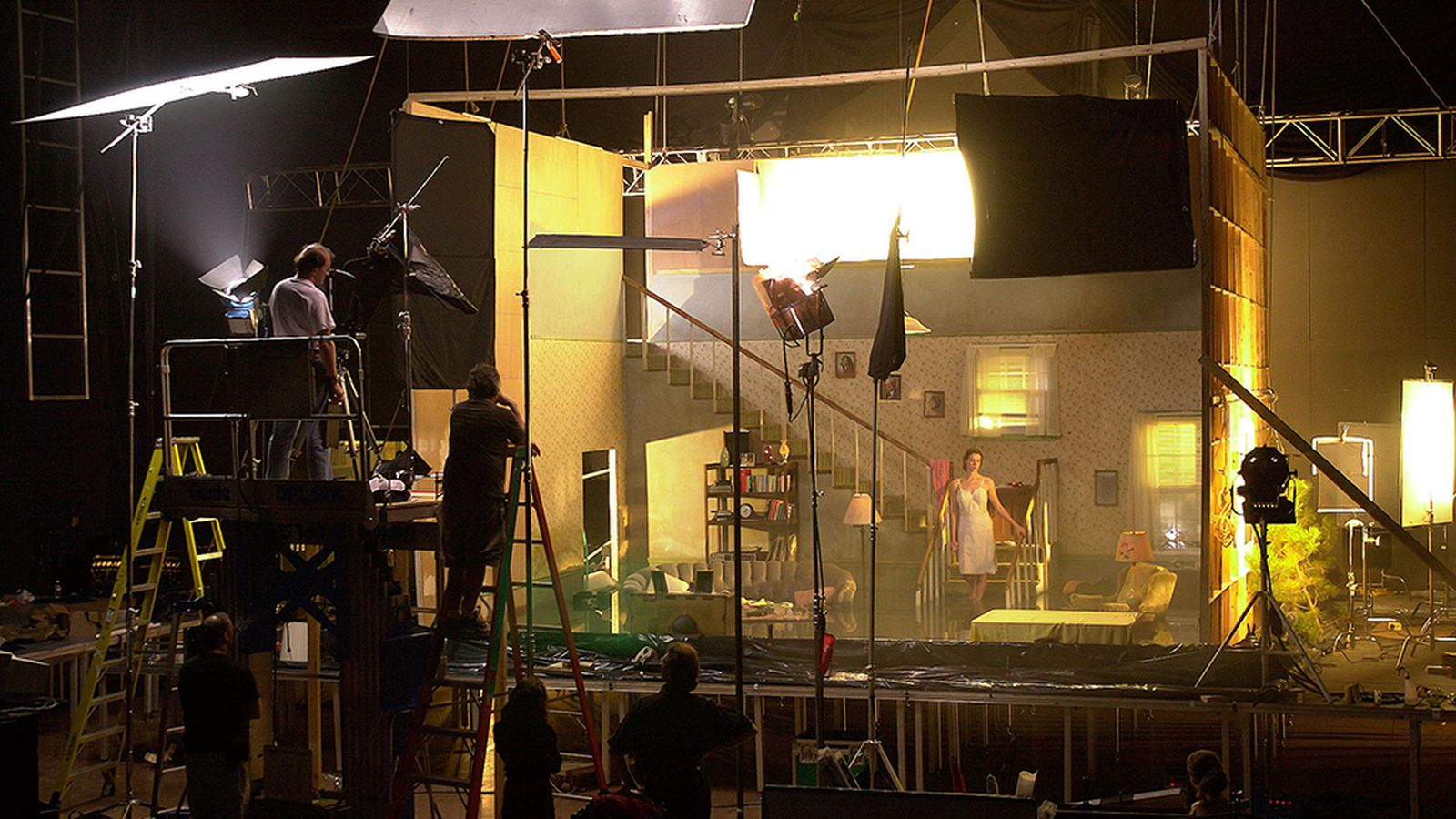 Brief Encounters Explores Gregory Crewdson S Quest To
