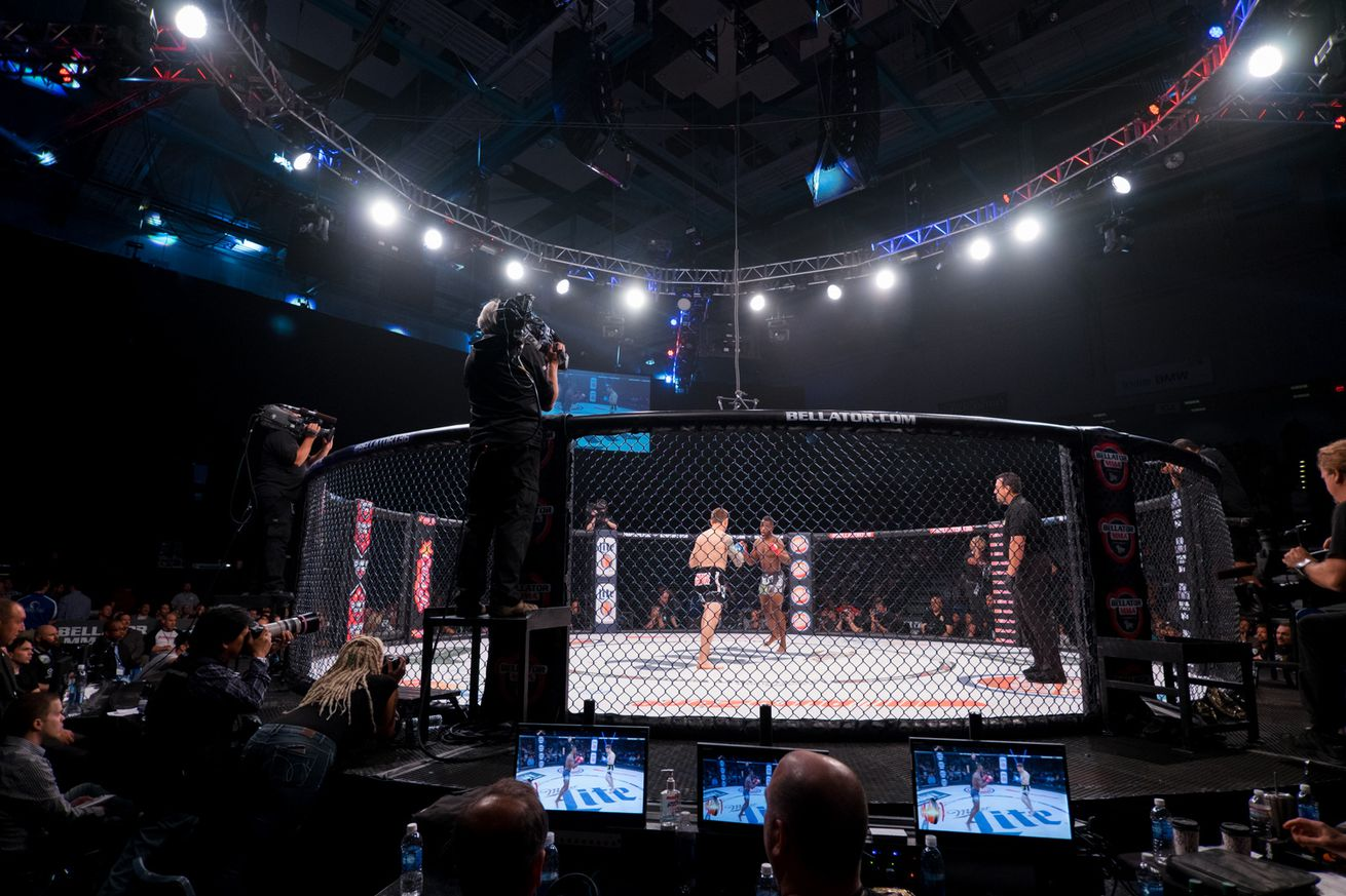 Official language of the judging changes to MMA's Unified Rules