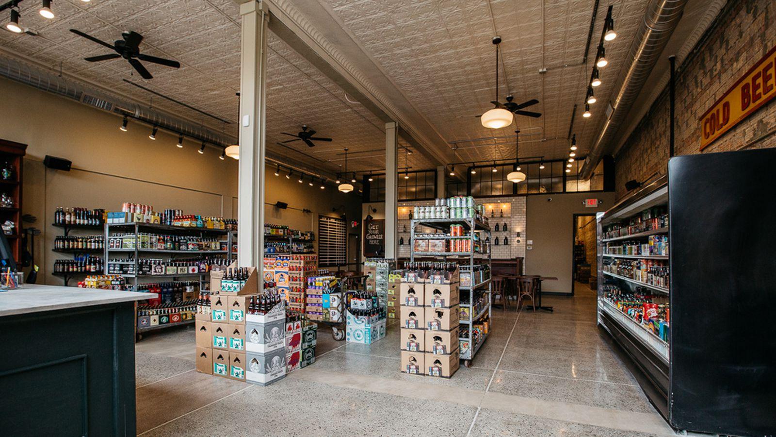 Inside 8 Degrees Plato Cass Corridor S Ambitious New Beer