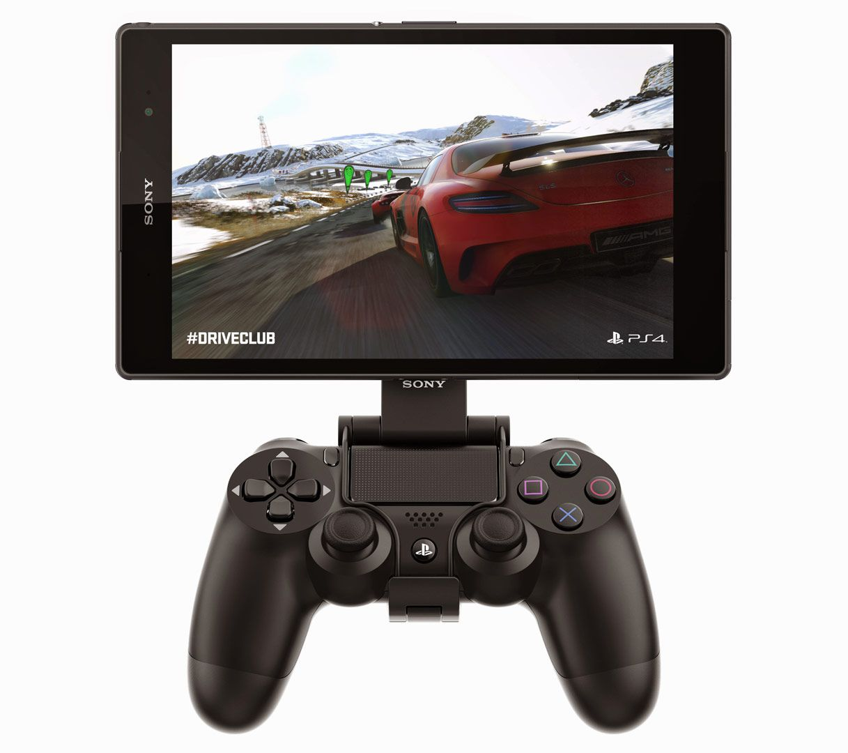 PS4 Remote Play is coming to Sony Xperia Z3 phones and ...