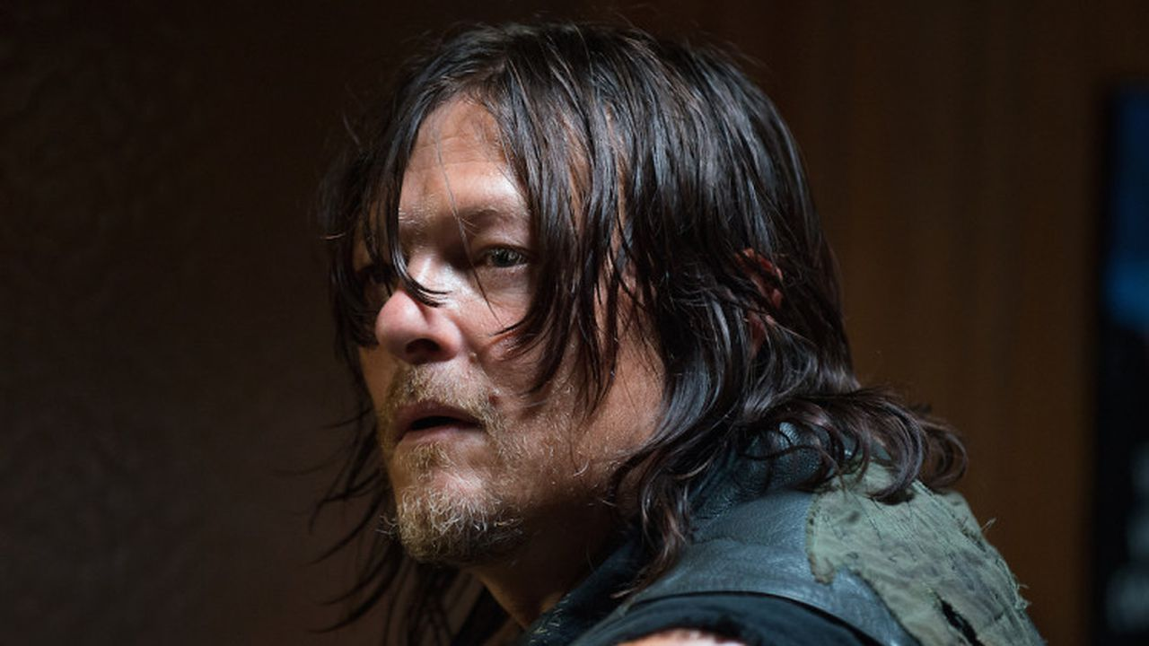 Andrew Lincoln comments on The Walking Dead season 6's cliffhanger ending