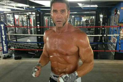 Ken Shamrock, Kimbo Slice in favor of regulated performance-enhancing drug use for MMA fighters