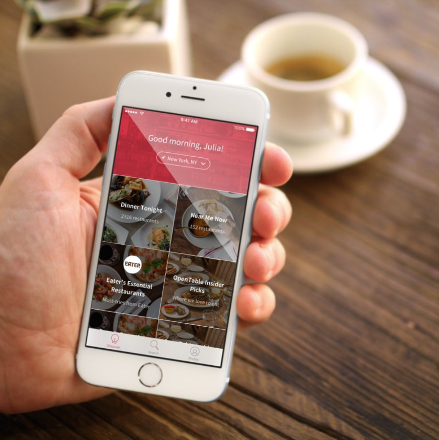 find eater�s essential restaurants on opentable eater