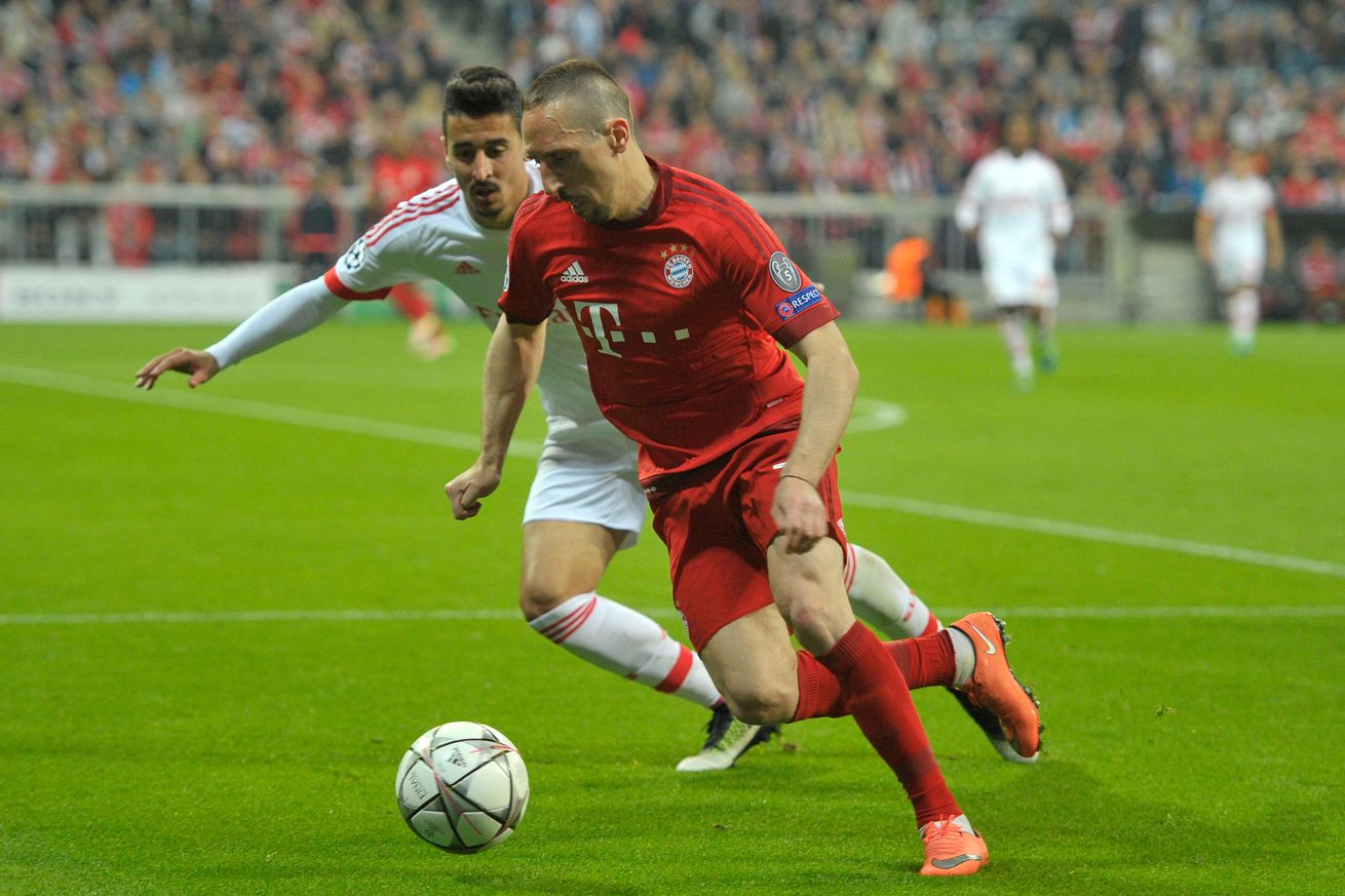 Nervous Bayern Munich edge past Stuttgart to stay on title course