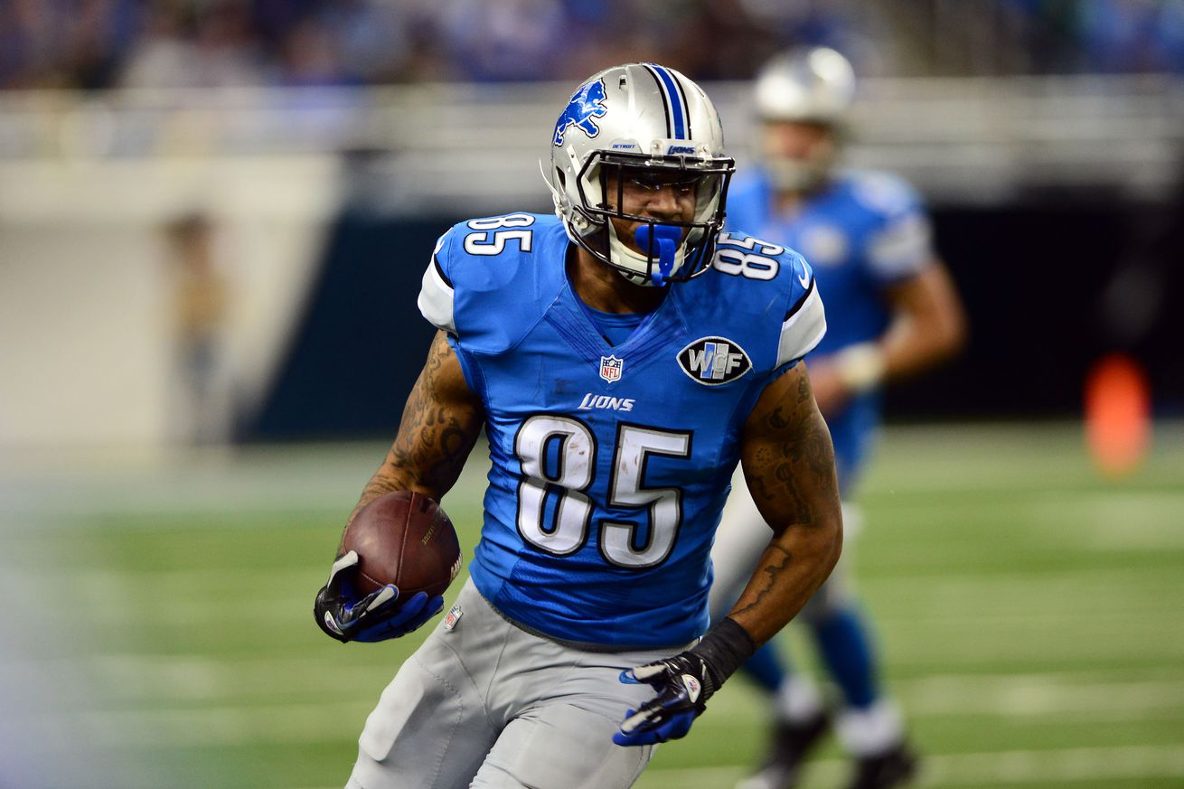 Nike jerseys for sale - Fantasy football draft strategy: Eric Ebron's stock unaffected by ...