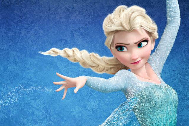 Frozen Characters To Return In Frozen Fever Peace Justice