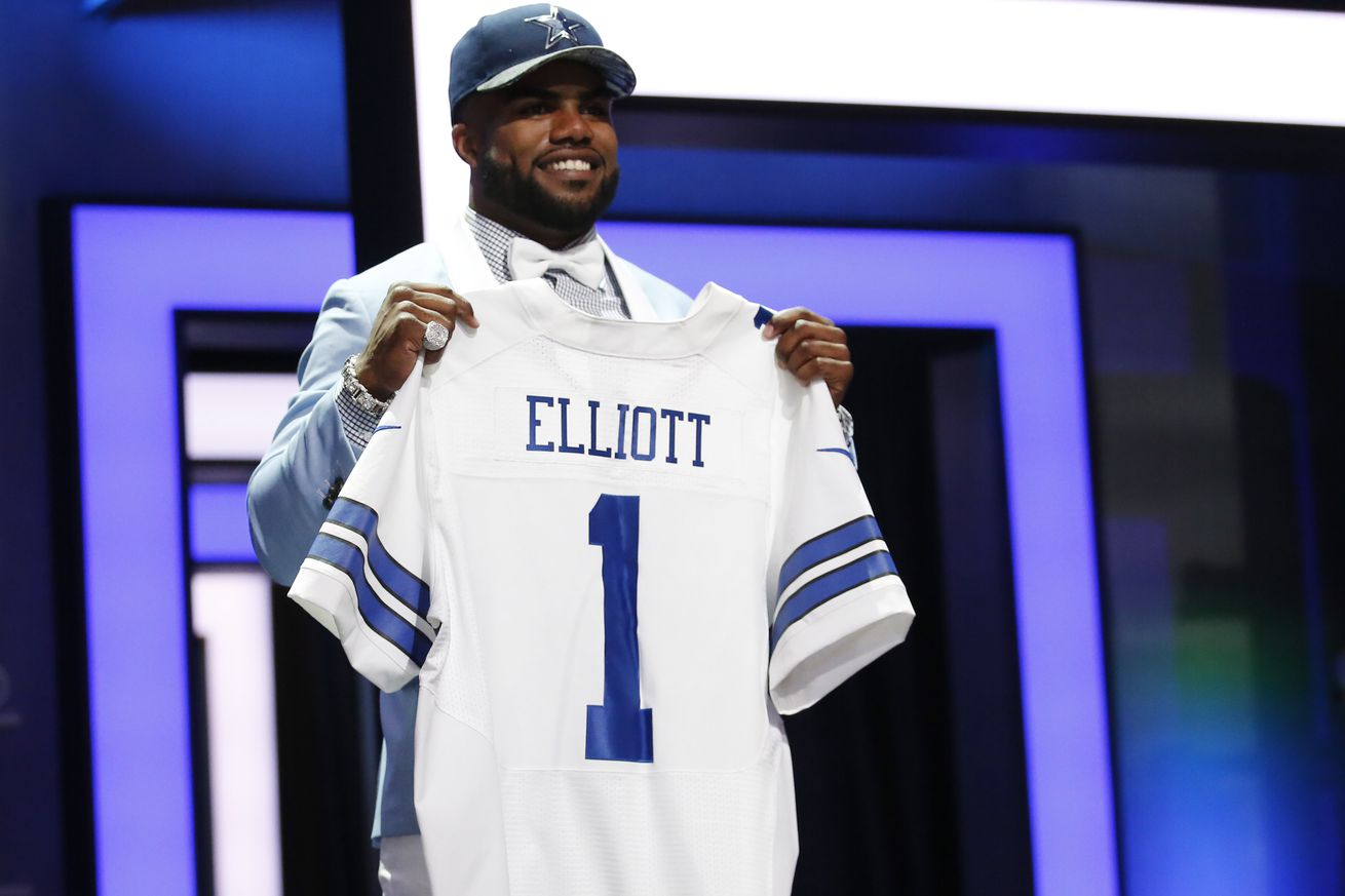Nike jerseys for wholesale - Cowboys 2016 NFL Draft Fan Prediction Results - Blogging The Boys
