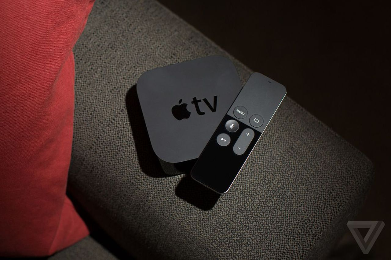 Apple TV update released to let Siri control Apple Music ...