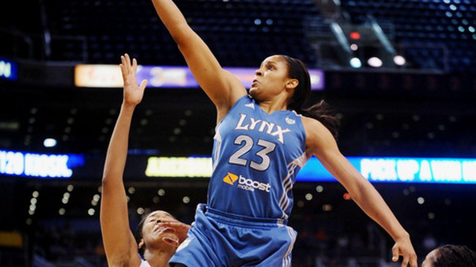 2012 Minnesota Lynx season - Wikipedia