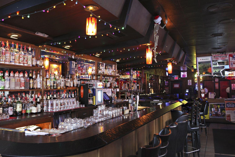 Dive Bar Power Hour: Where Rock N Roll Never Dies