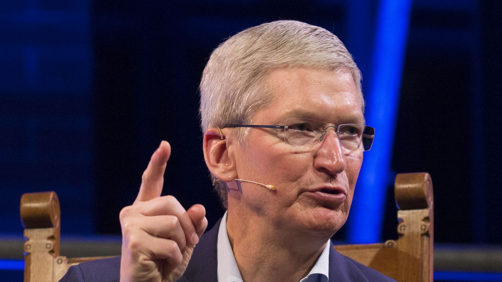We read that 10,000-word interview with Apple CEO Tim Cook so you don't have to