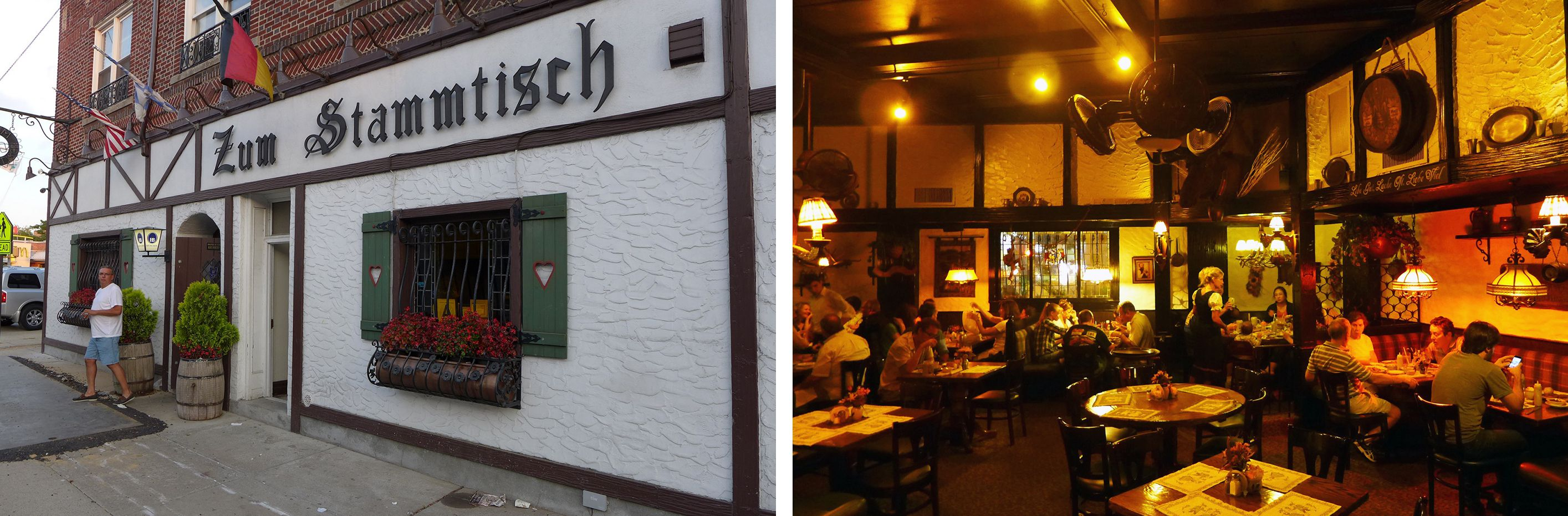 Best German Restaurants In Milwaukee