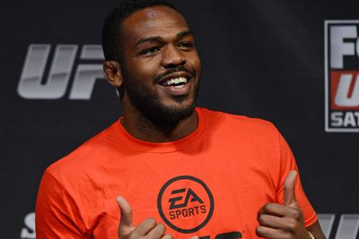 community news, Jon Jones reinstated by UFC, currently negotiating date for Octagon return