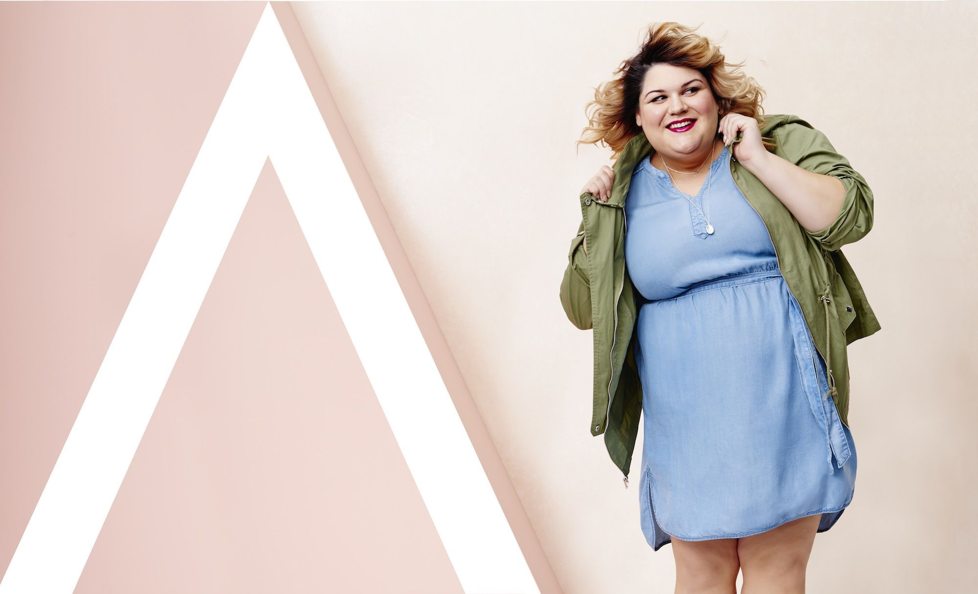 What Stores Carry Plus Size Clothing