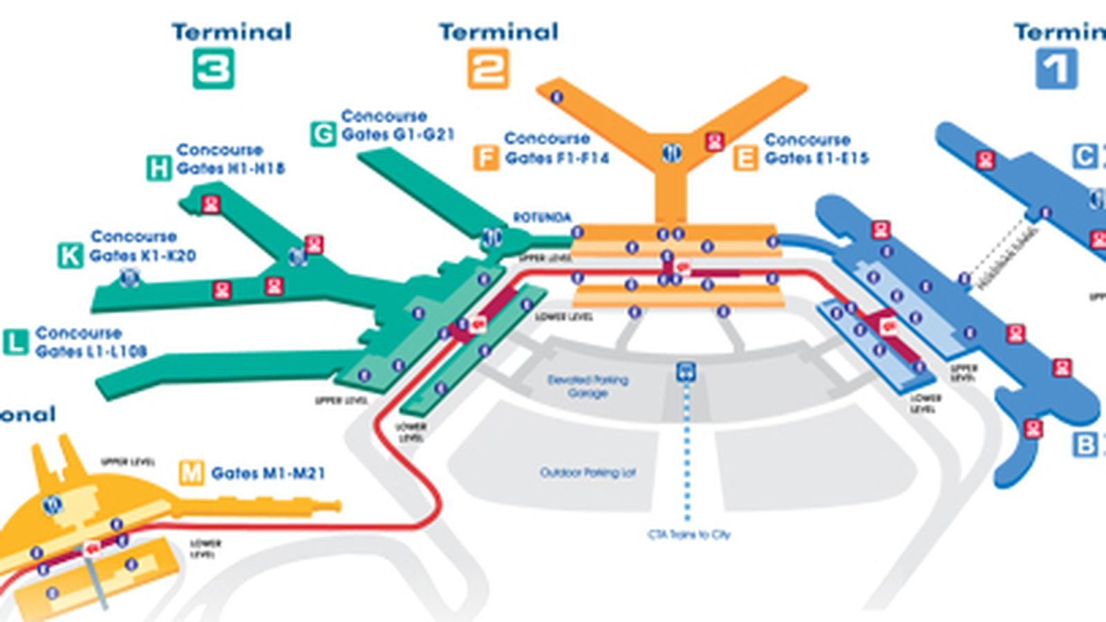 Where To Eat At O Hare International Airport Ord Eater