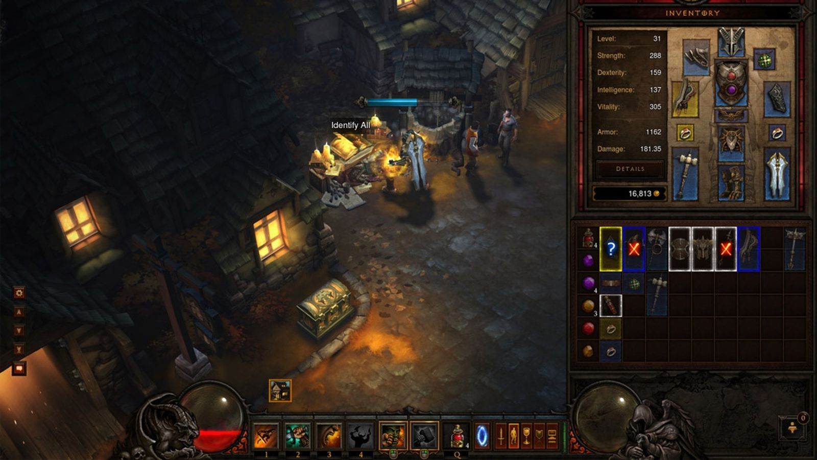 Diablo 3 multiplayer matchmaking