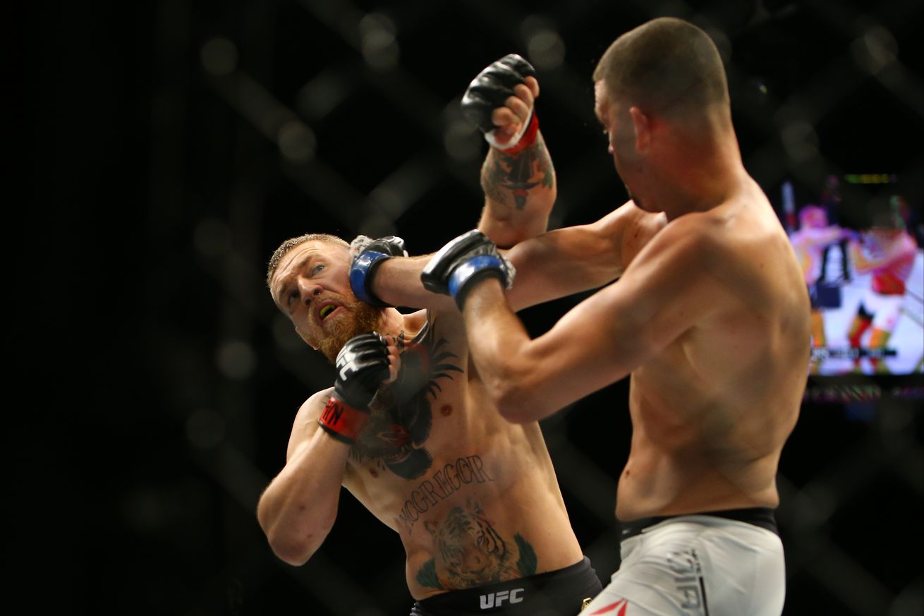 community news, Latest UFC rankings update: Conor McGregor tumbles down pound for pound list following loss at UFC 196