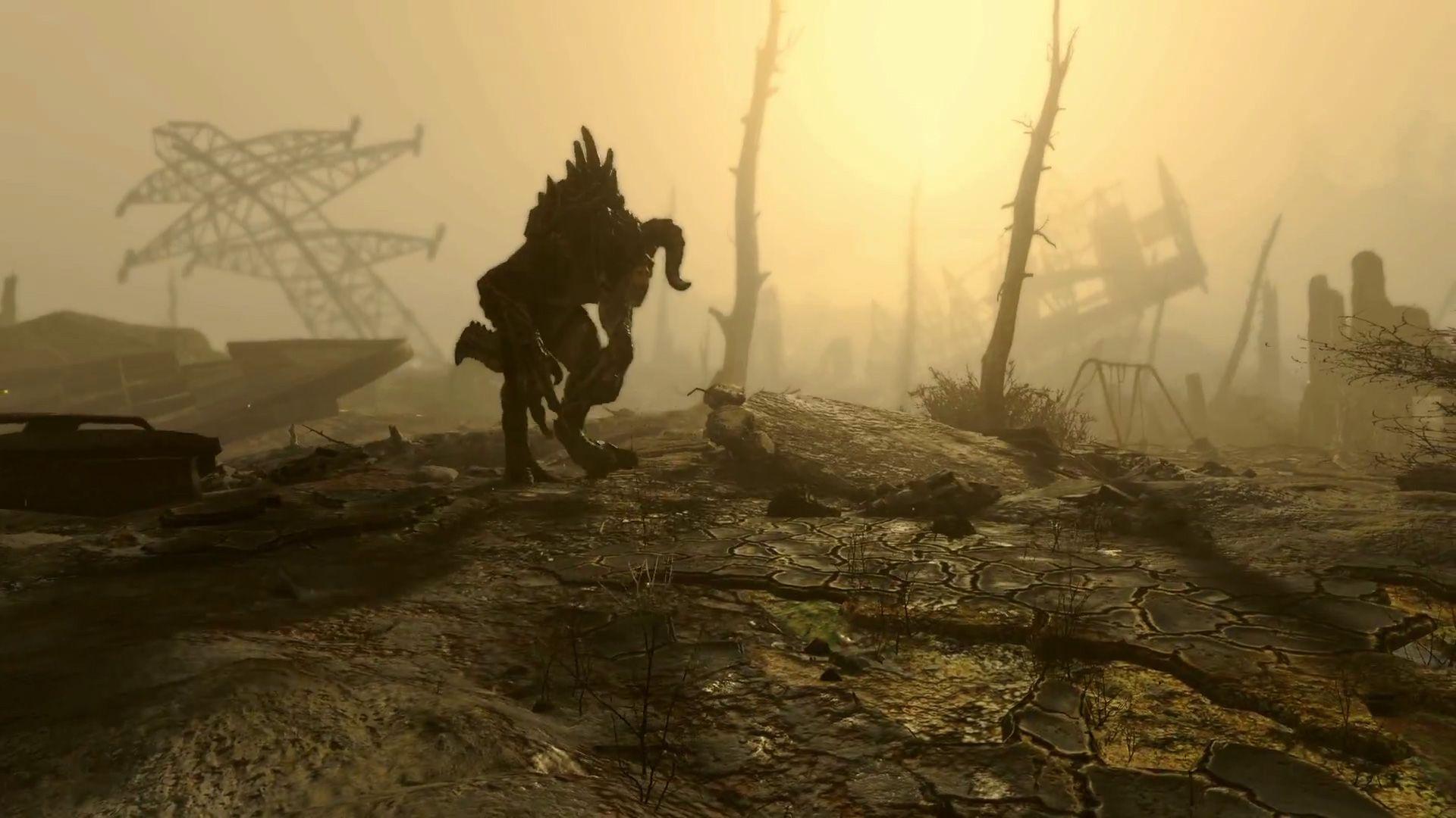 Fallout 4, Fallout 3, Fallout New Vegas
