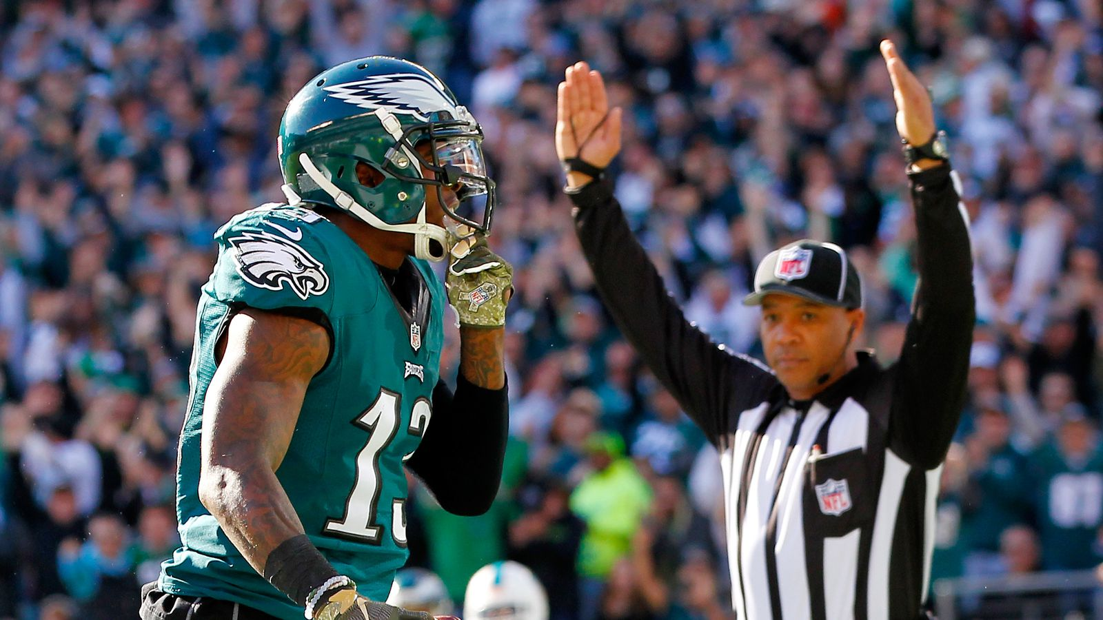Jerseys NFL Online - The Eagles can get a glimpse of their future against the Bucs ...