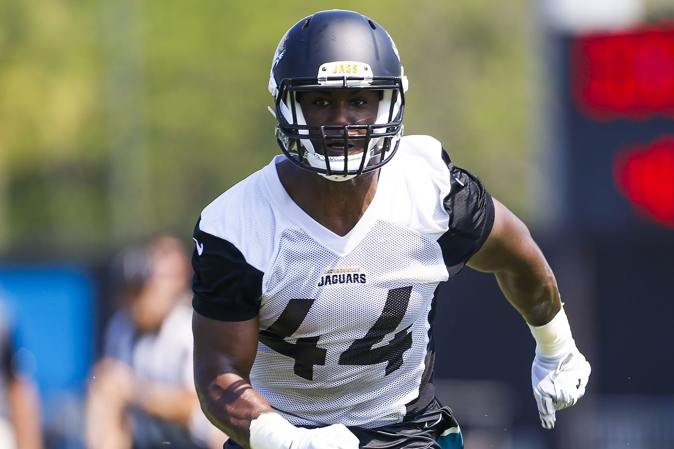 Myles Jack rookie year expectations: Best and worst case scenarios