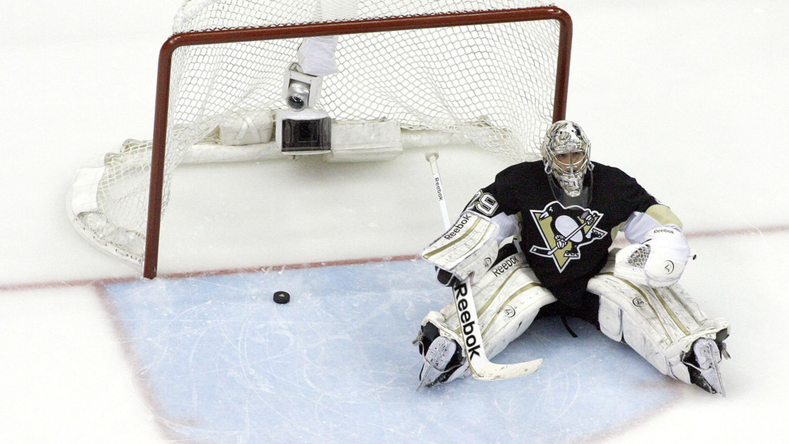 Marc Andre Fleury Stanley Cup Stanley Cup playoffs: ...