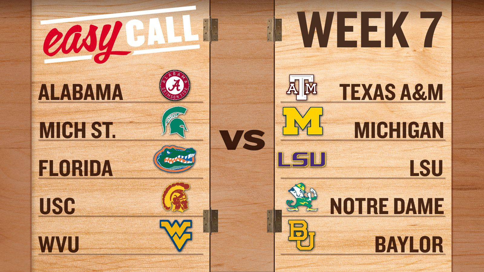 college football rules tribe football schedule