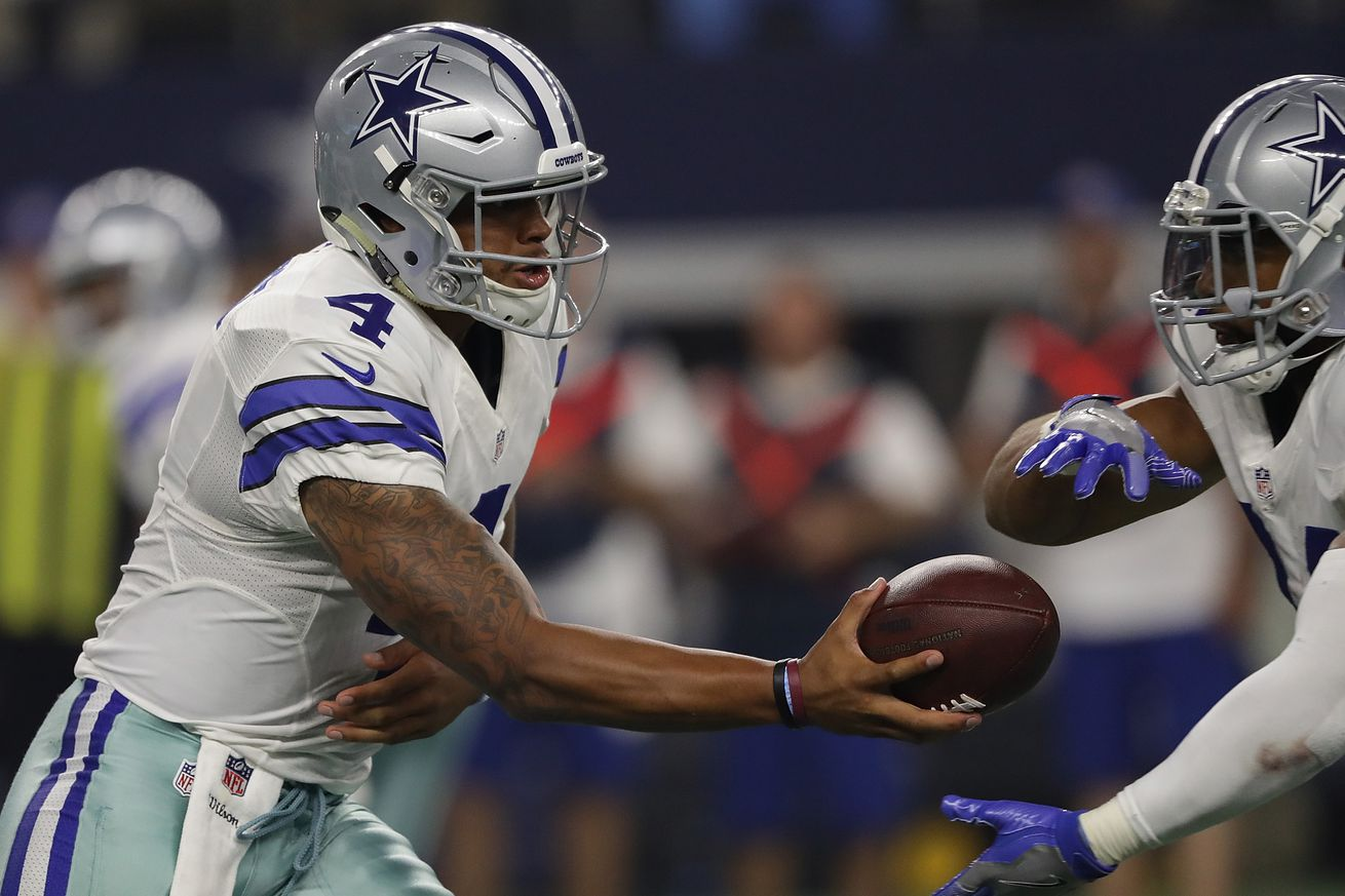 Cowboys 53-Man Roster Projection After Week 2 Of The Preseason