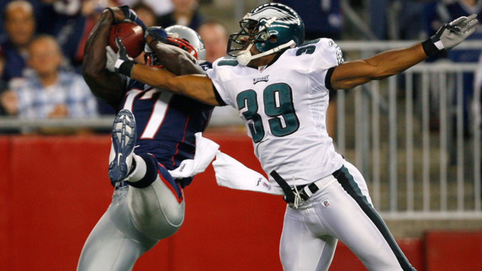 Eagles vs Patriots - Five things to watch for - Bleeding ...