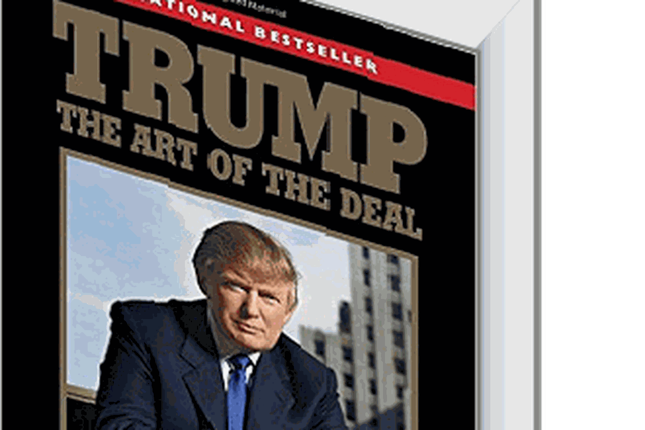 Co-Author of Donald Trump's Book Says Trump Presidency Would Be 'Terrifying'