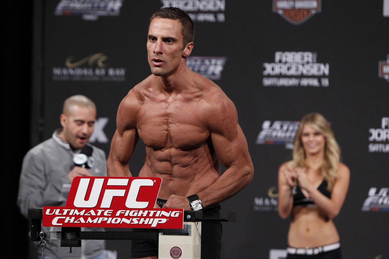 Josh Samman vs. Tim Boetsch, three other fights added to UFC Fight Night 91