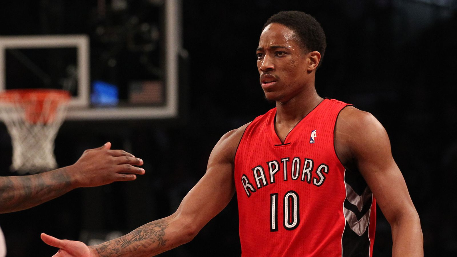 Raptors vs. Nets final score, NBA playoffs 2014: Toronto ...