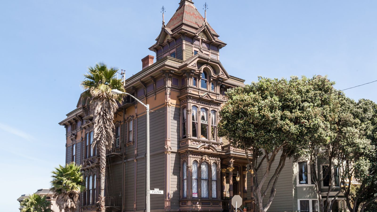 the westerfeld house  san francisco u0026 39 s most storied