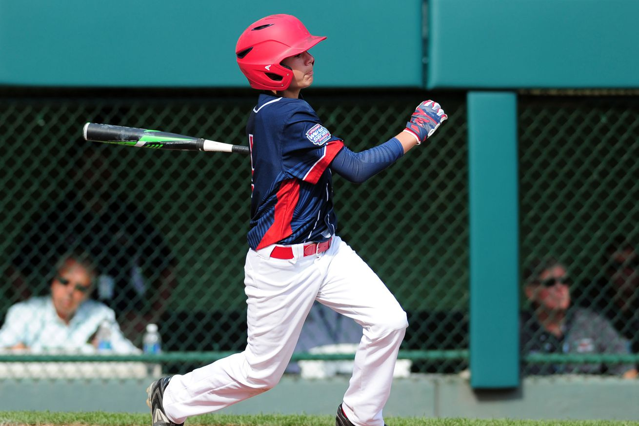 NY Defeats Tennessee in Little League US Final