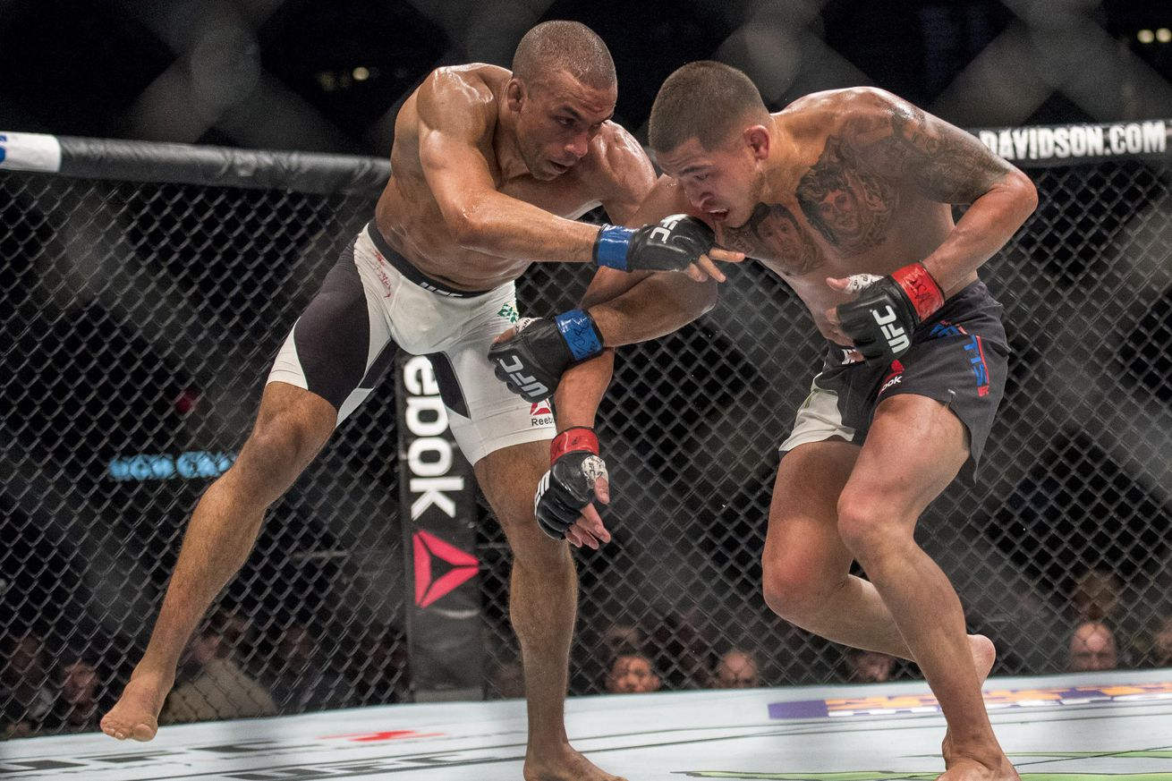 UFC 197 results recap: Anthony Pettis vs Edson Barboza fight review and analysis