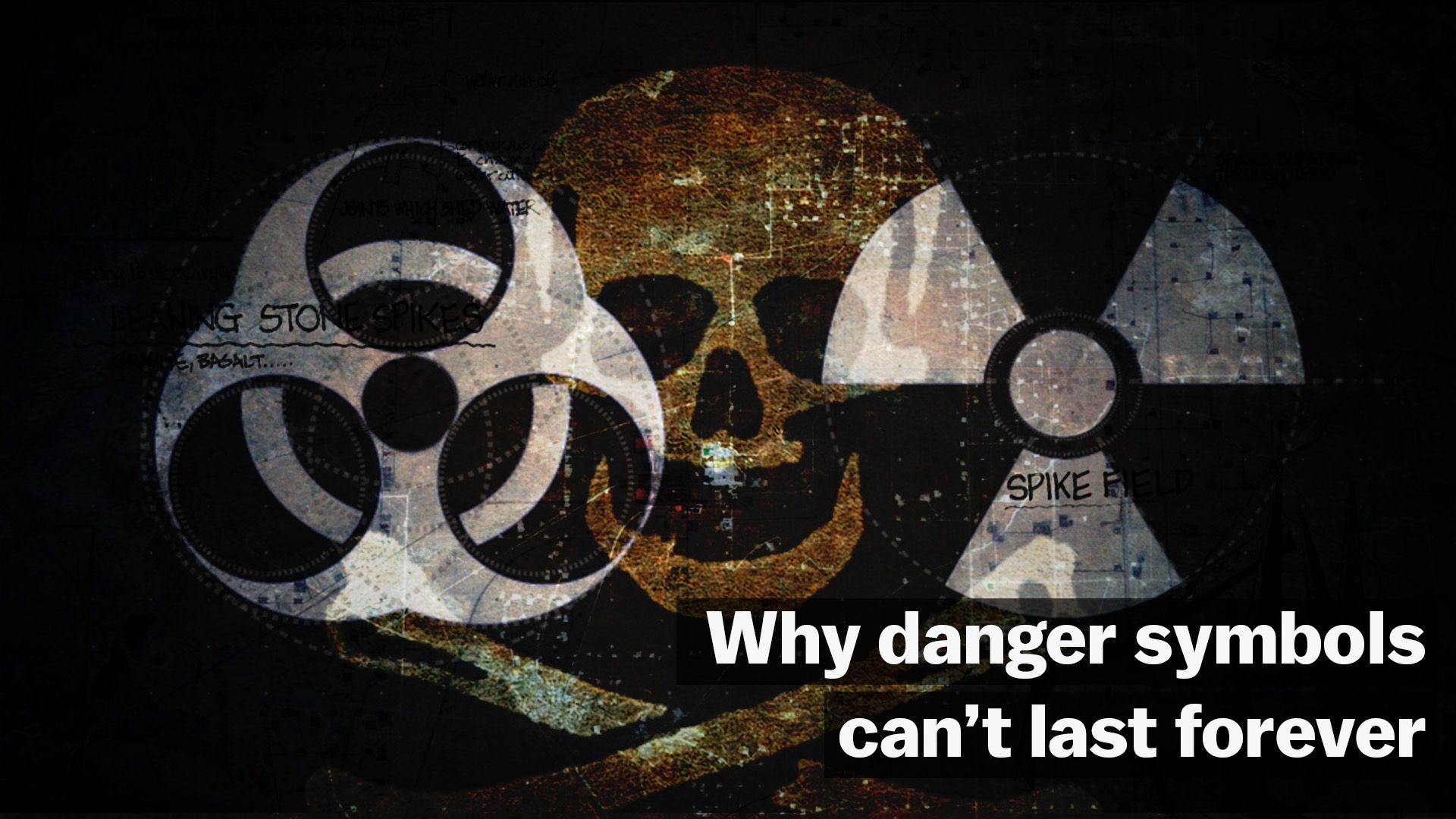 Why danger symbols cant last forever vox buycottarizona