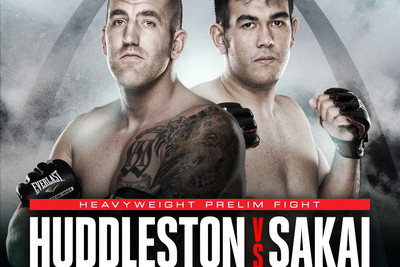 Bellator 145 fight card adds seven Prelims bouts to finalize Nov. 6 line up